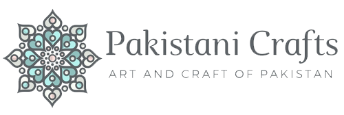 Pakistani Crafts