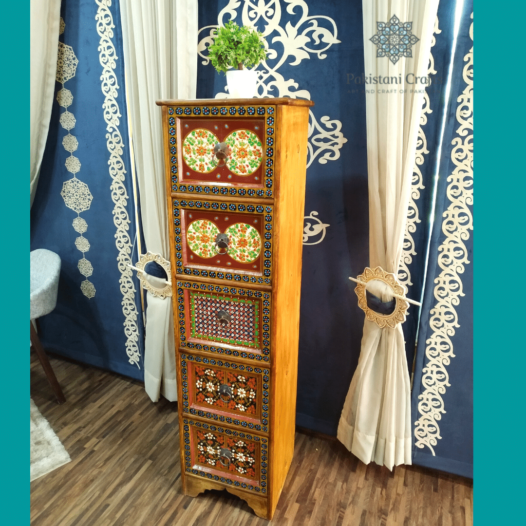 Hand Crafted Wooden Chester Traditional Handmade Furniture